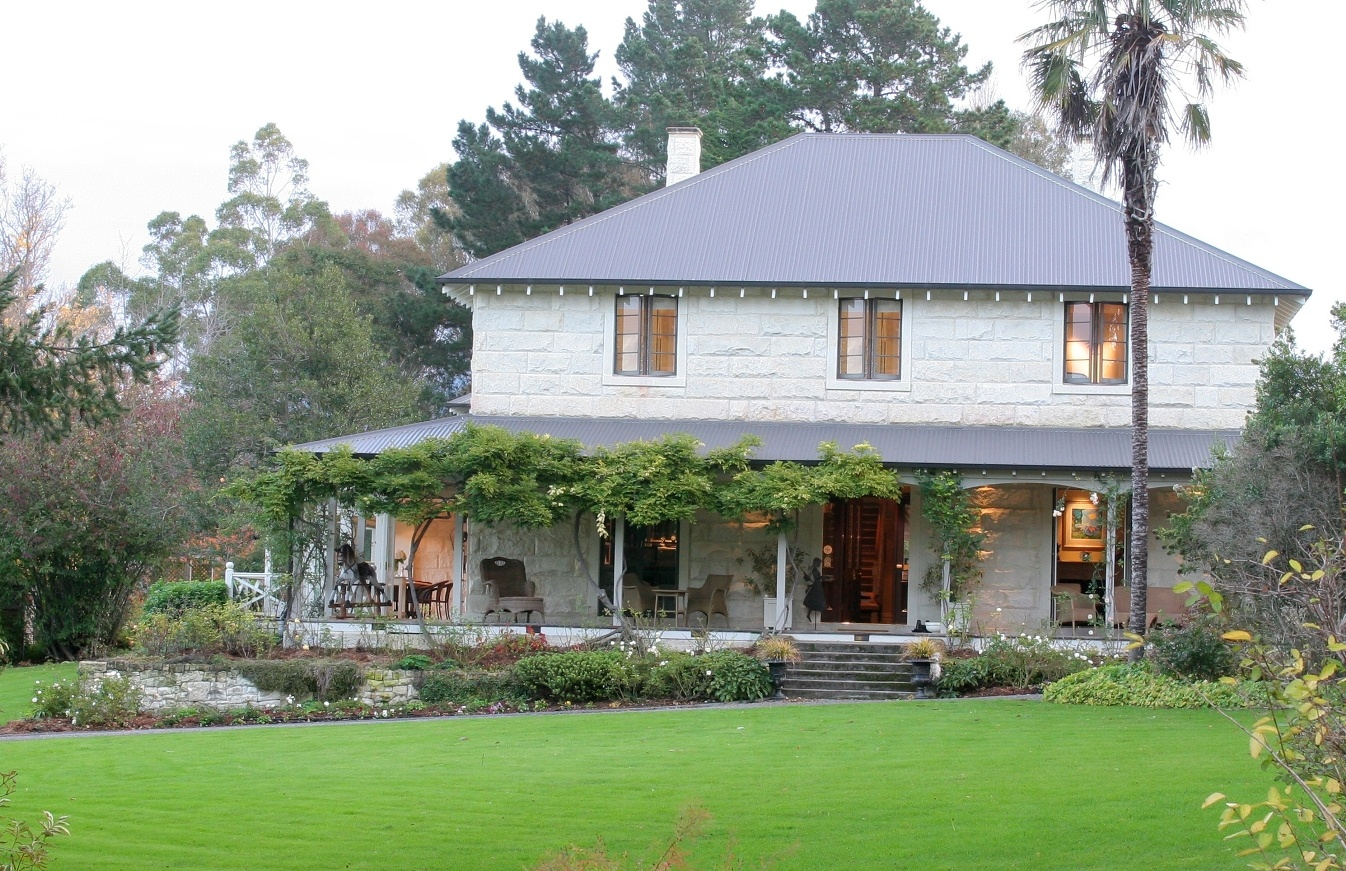 Claremont Country Estate Named Andrew Harper Hideaway