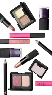nars spring collection