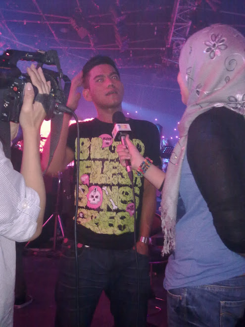 TV 3-FENOMENA FAIZAL ARTIS