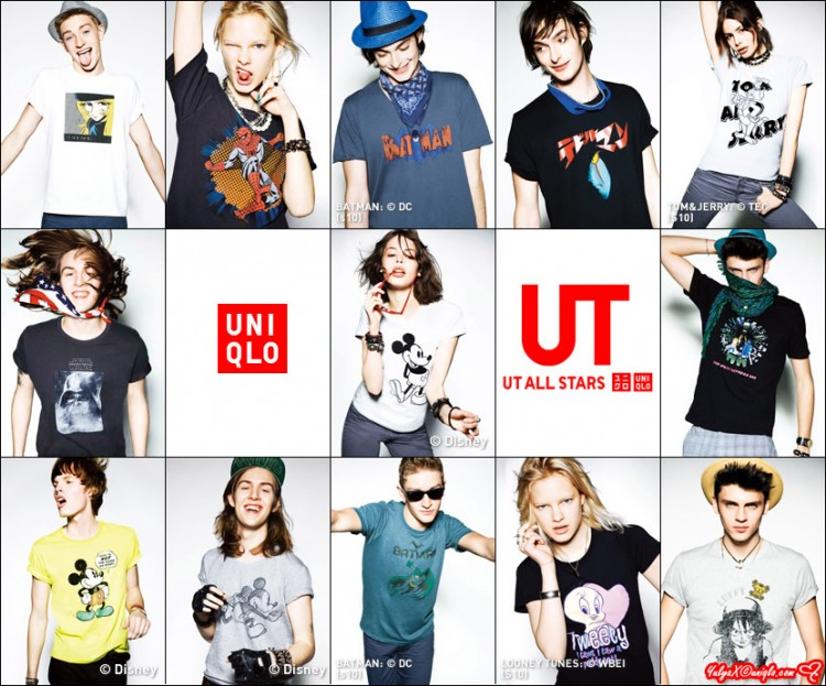 UNIQLO: Chapter 2 Product Profile