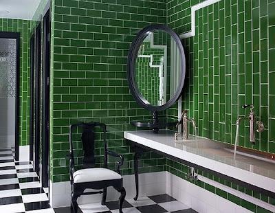Interior Designer  Angeles on Jill Seidner Interior Design  Green Envy