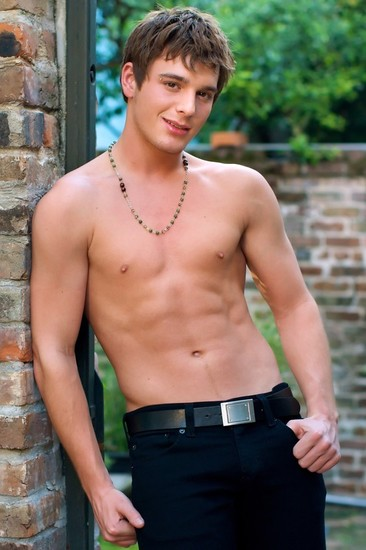 brent corrigan gay