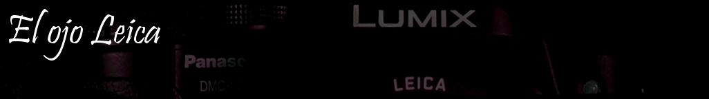 El ojo Leica