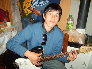 carnalito guitarrista