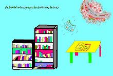 delabibliotecaalaluna