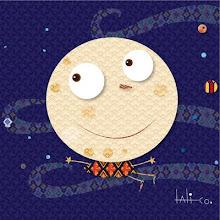 saltarina esta luna