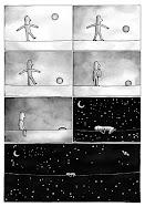 y así nació la luna