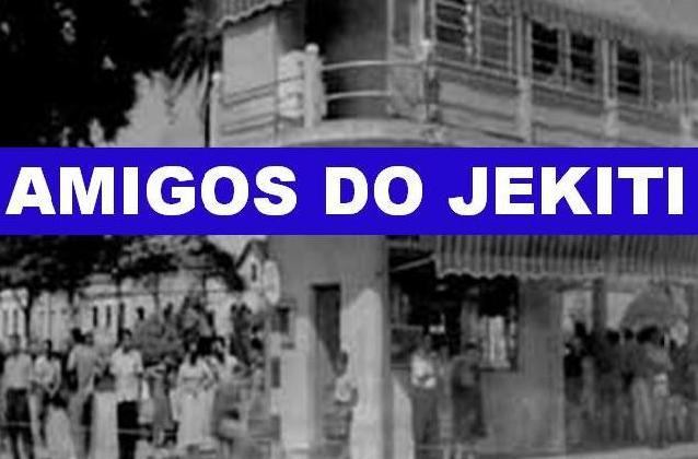 AMIGOS DO JEKITI