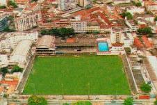 Estádio Leônidas da Silva