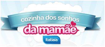 Promoção cozinha dos sonhos da mamãe