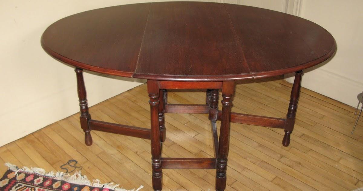 tout un appartement vider mobilier vaisselle d coration bonnes occasions table console. Black Bedroom Furniture Sets. Home Design Ideas