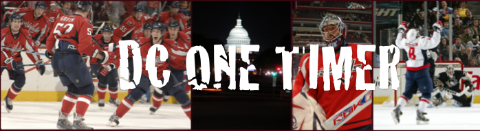 DC One Timer