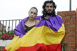 Eduardo y Naiara