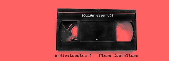 Audiovisuales Elena Castellano Fernández