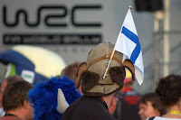 Finnish fan