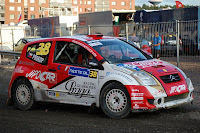 Prokop's car