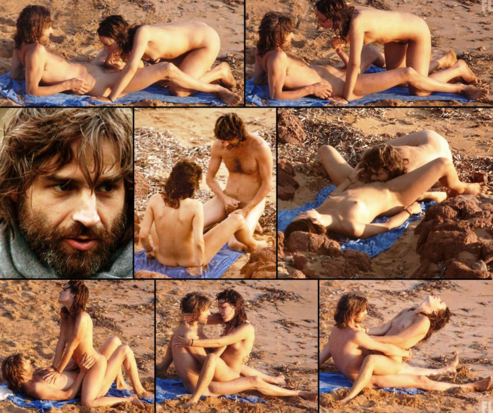 spanish film actors nude