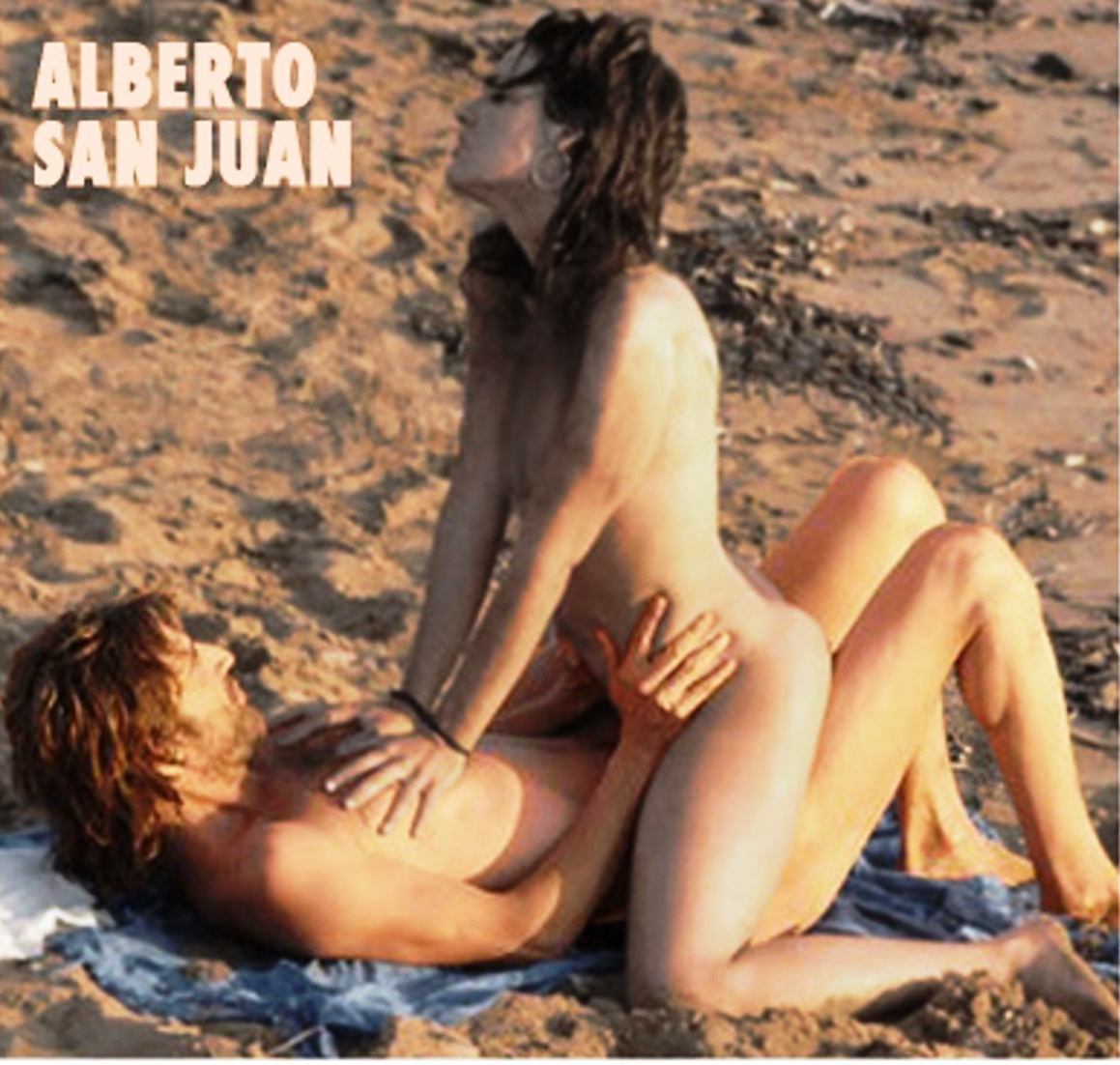Spanish film actors nude