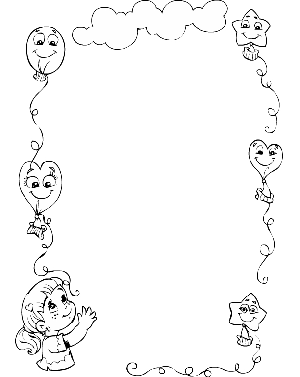 paper borders for writing A set of peter pan themed a4 page borders for children to use as a stimulus in their independent writing also available as wide lined, narrow lined, fully lined and.