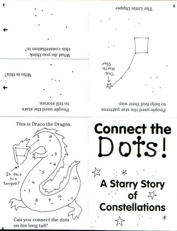 SPACE MINI BOOK | learningenglish-esl