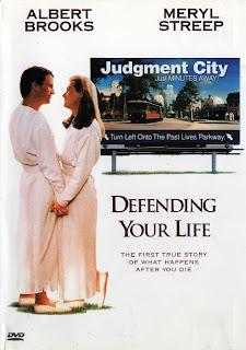Tranzit a mindenhatóhoz Defending Your Life 1991 online filmnézése, letöltése ingyen