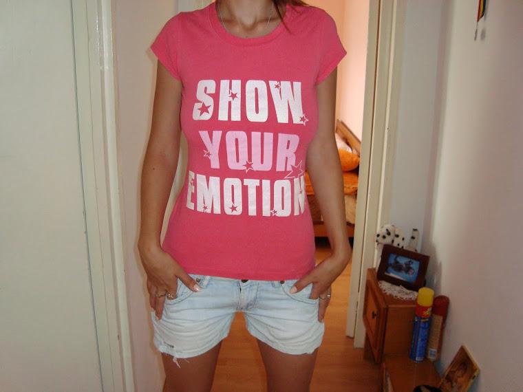 tricou(pink) stare excelenta marimea S  pret 50 ron