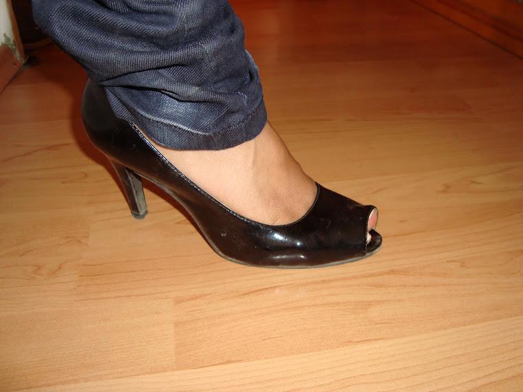 pantofi marimea 39 stare buna