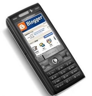making your blogger blog mobile friendly