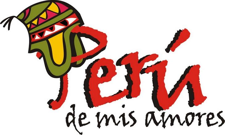 "BALLET FOLCLORICO ""PERU DE MIS AMORES"""