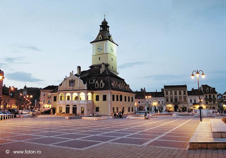 Orasul Brasov
