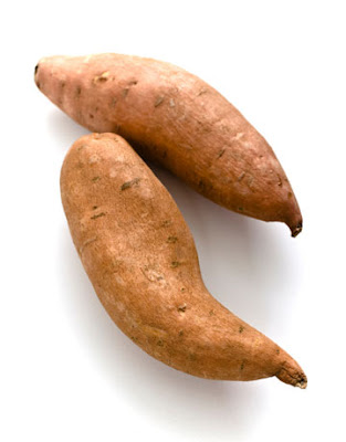 What's the difference between a yam and a sweet potato?
