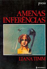 1986 | LIVRO DE POESIA PUBLICADO