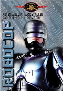Robocop online Gratis 1987