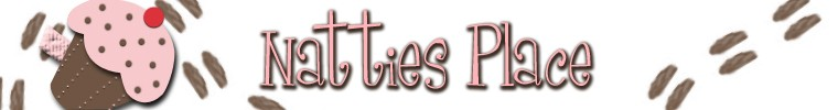 Nattie's Blog