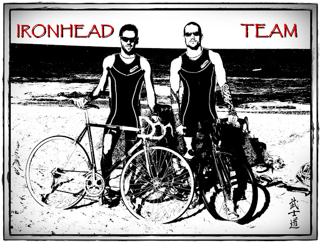 IRONHEAD           TEAM