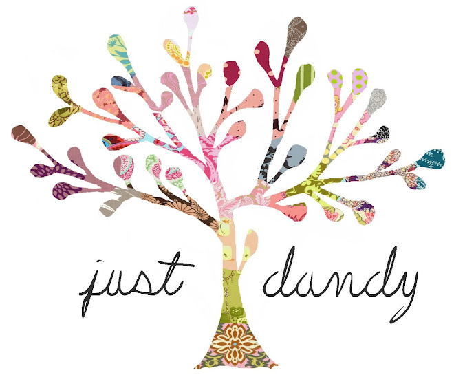 just dandy