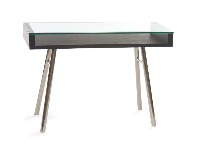 Small trestle style desk from Structube