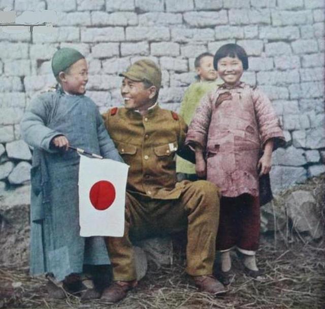world war ii propaganda japanese. propaganda photo of a japanese
