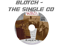 CD - Blotch´s single