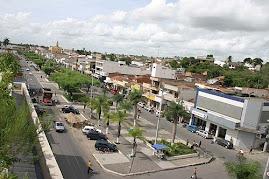 Guarabira minha cidade natal