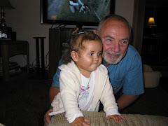 Me and Aliana