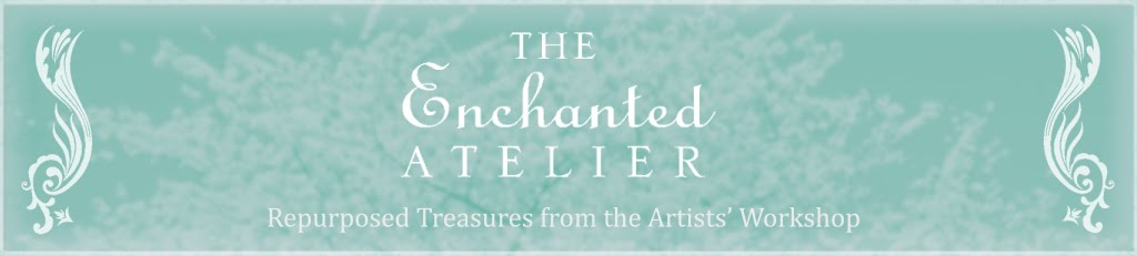 The Enchanted Atelier