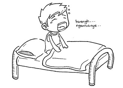 Download image Lucu Bayi Asyik Minum Bir Foto Kartun Gambar Humor PC ...
