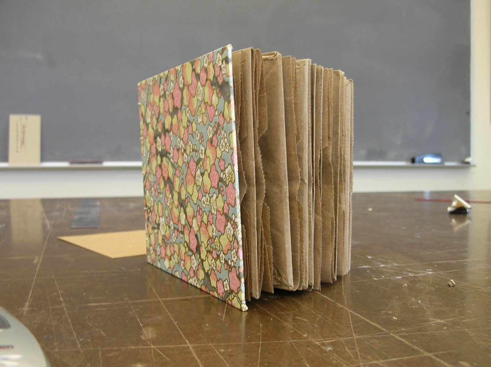 how to make a sack out of paper