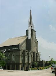 Gereja HKBP Pasar Minggu