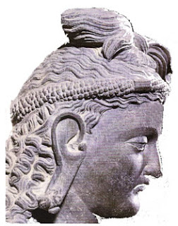 gandara Οι Ελληνικές πόλεις της Κεντρικής Ασίας.