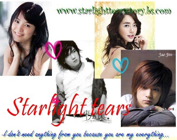 Starlight Tears