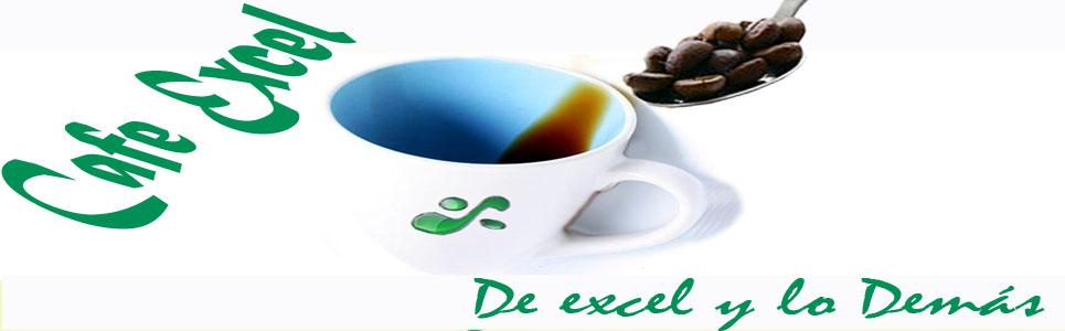 CAFE EXCEL