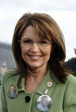 Sarah Palin for President 2012 - You Betcha!