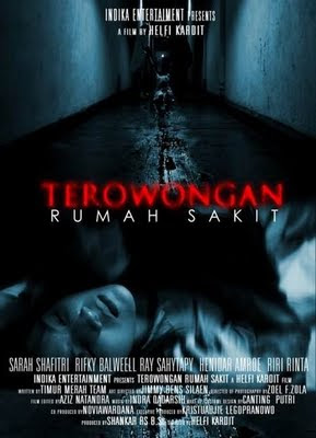 Filem Horor Indonesia